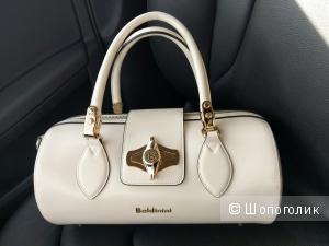 Baldinini - сумка-baguette женская, small.