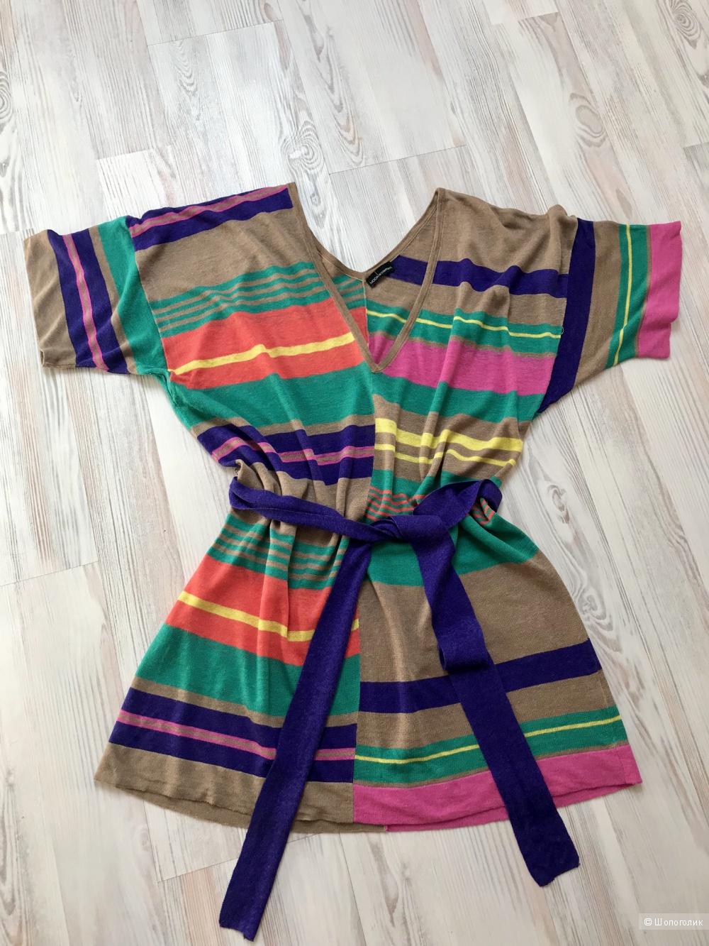 Платье-туника Moda International, one size
