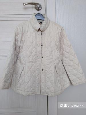 Пальто для девочки Burberry 7-8 лет
