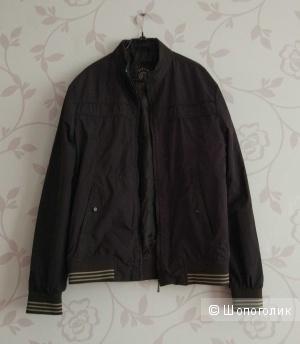 Мужская куртка-плащевка  VIRJIN, размер XXL