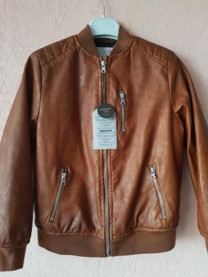 Курточка на мальчика ZARA р.128.