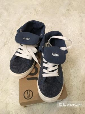 Кеды Jook, размер 29-30
