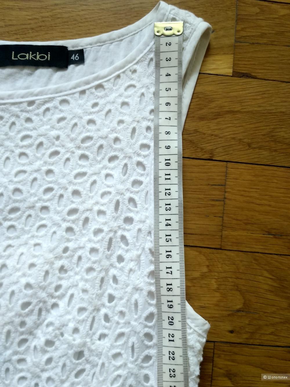 Платье Lakbi, размер 44-46