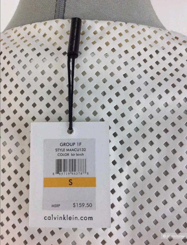 Куртка-ветровка Calvin Klein размер 42-44