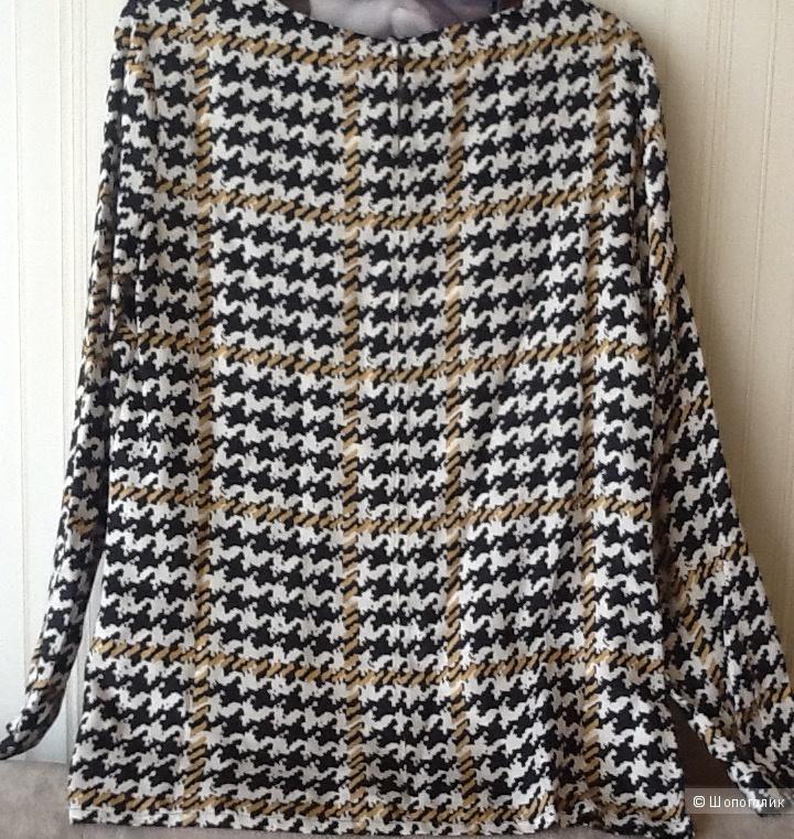 Блузка Zanetti размер 44-46