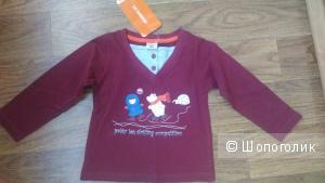 Детская кофта LC WAIKIKI, размер 68-74.