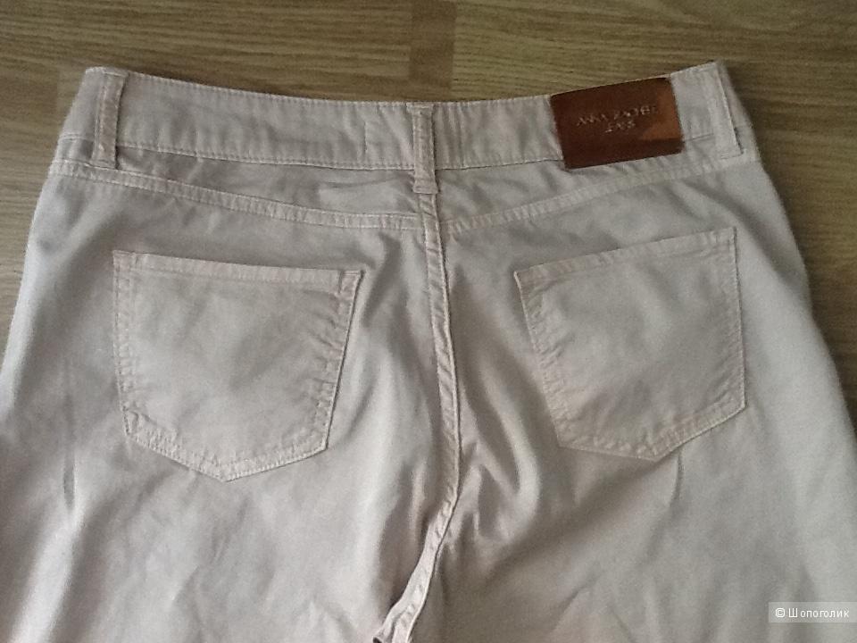 Джинсы  Anna Rachele jeans 48 размер