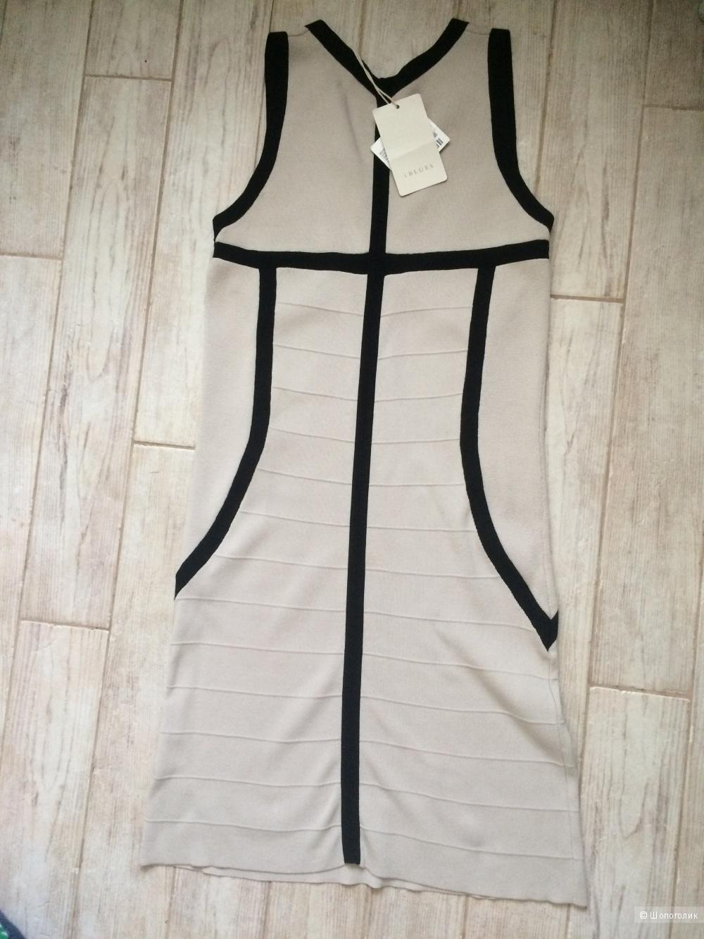 Платье Iblues/MaxMara. Размер 42-44.