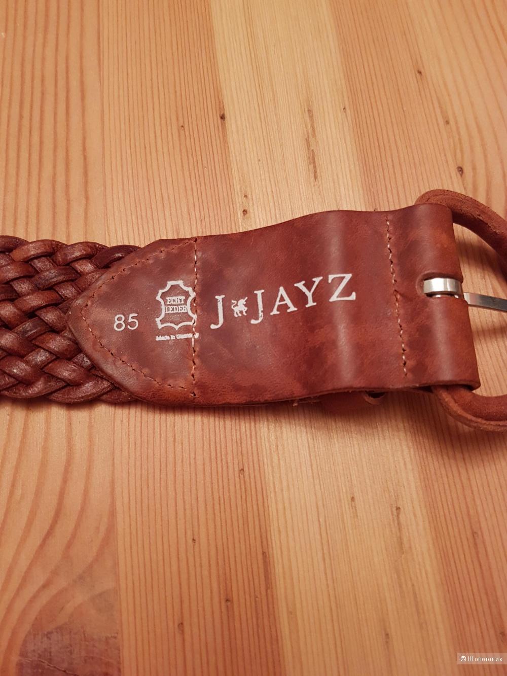 Ремень J*JAYZ, размер 85 см.