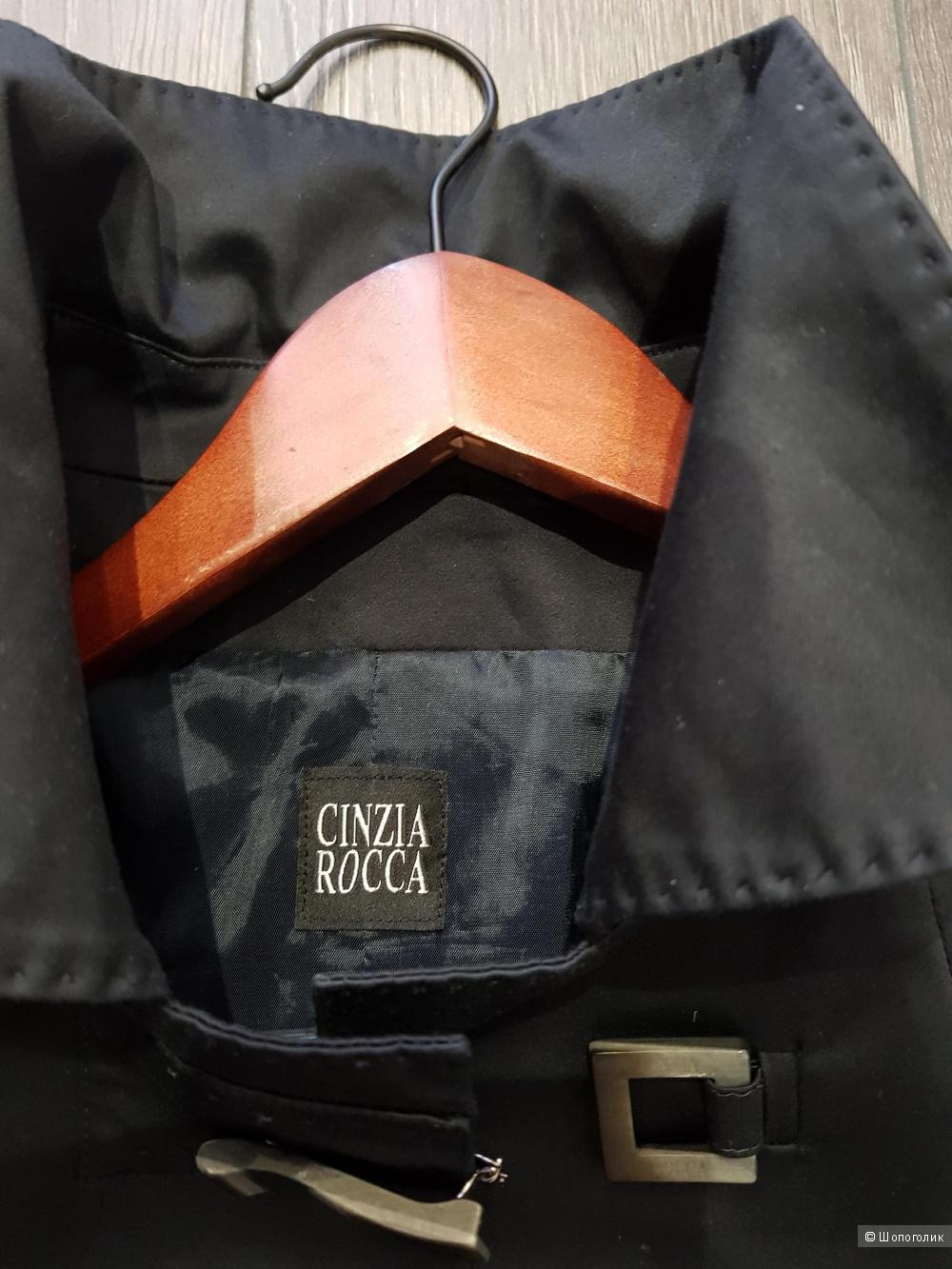Cinzia Rocca плащ 46 рос.