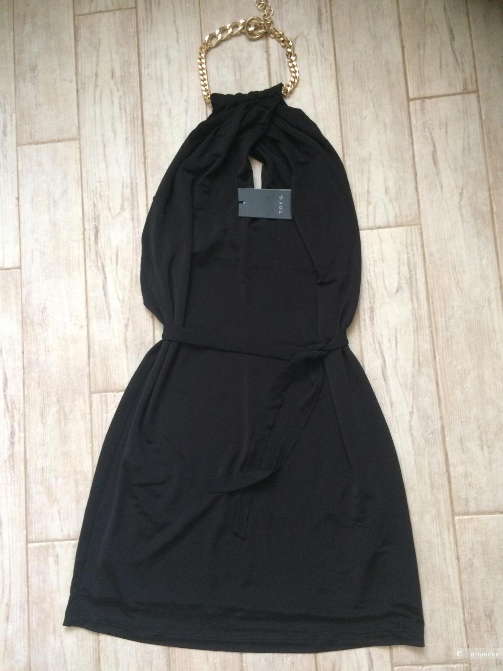 Платье TOY G Pinko . Размер 42-44.