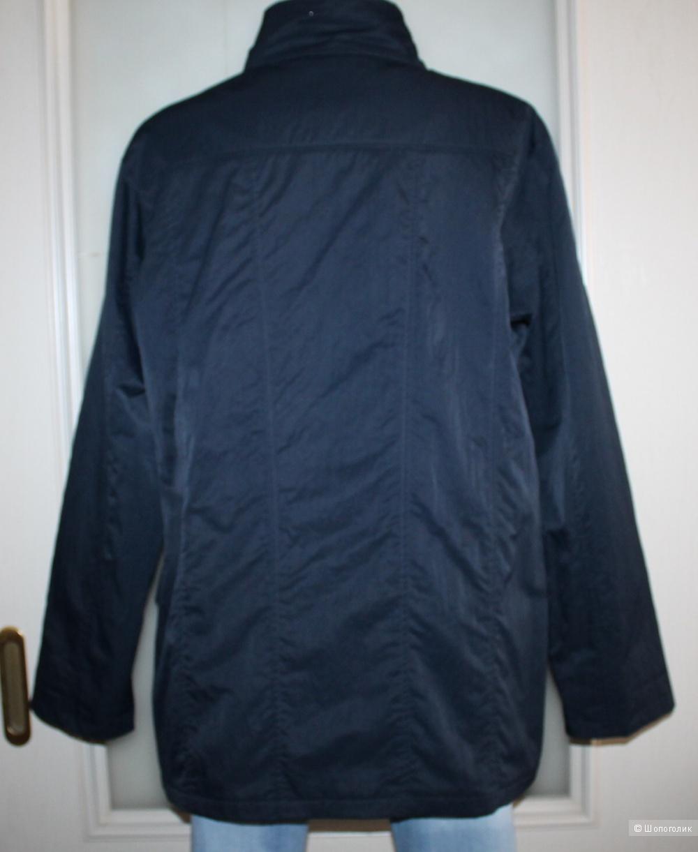 Куртка бренда GINA LAURA, размер L - XL
