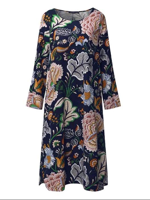 Платье ноу нейм, 46-48