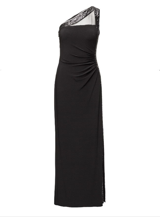 Вечернее платье макси Ralph Lauren US8 (46-48р)