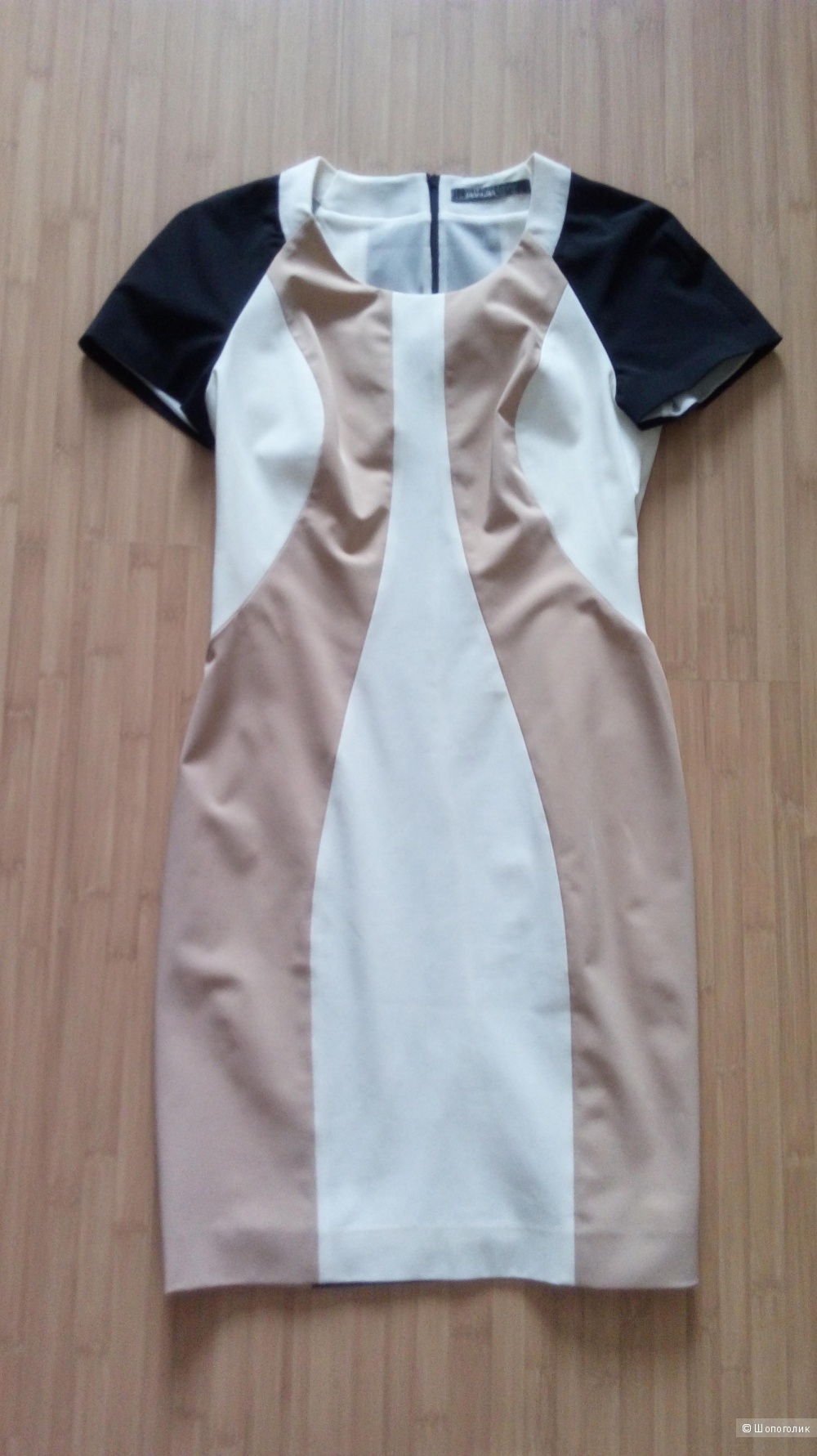 Платье Pianurastudio, 42-44 размер