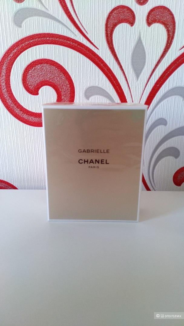 Chanel Gabrielle парфюмированная вода 100ml