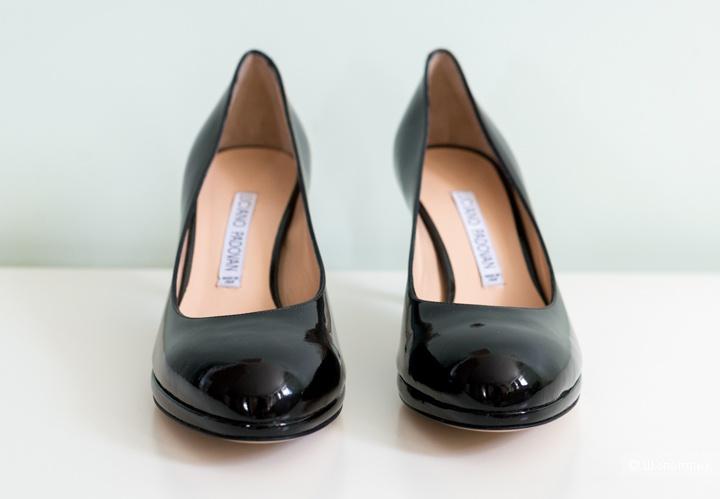 Туфли Luciano Padovan, размер 37,5