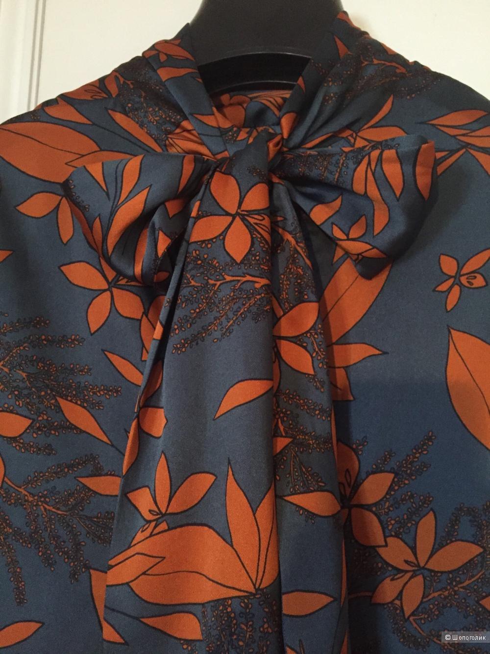 Блуза  Zara XL
