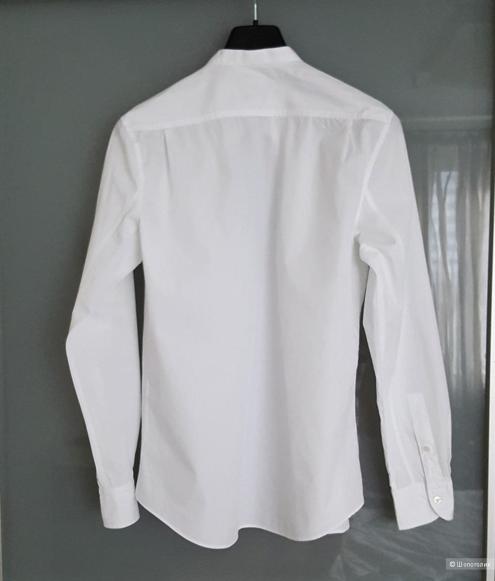 Рубашка Massimo Dutti, размер М