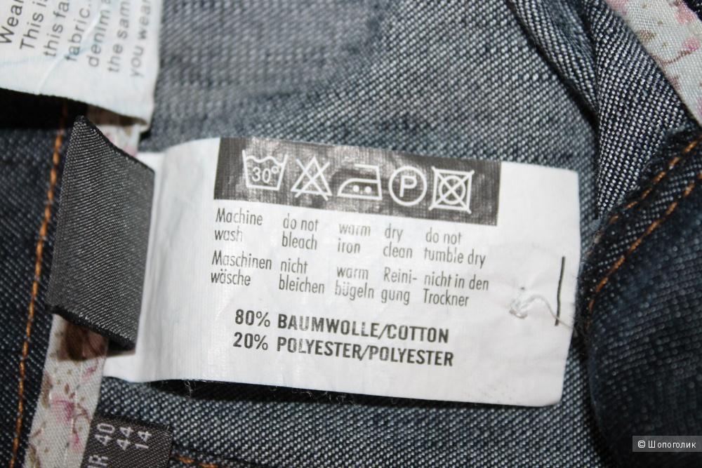 Брюки бренда Street One, размер евр. 40