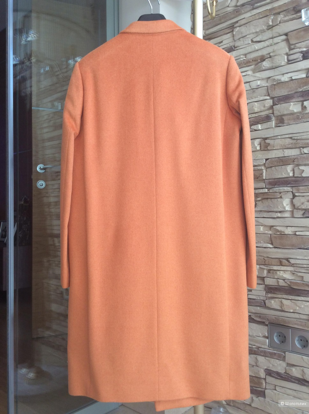 Женское пальто Alessandro Manzoni размер 48-50
