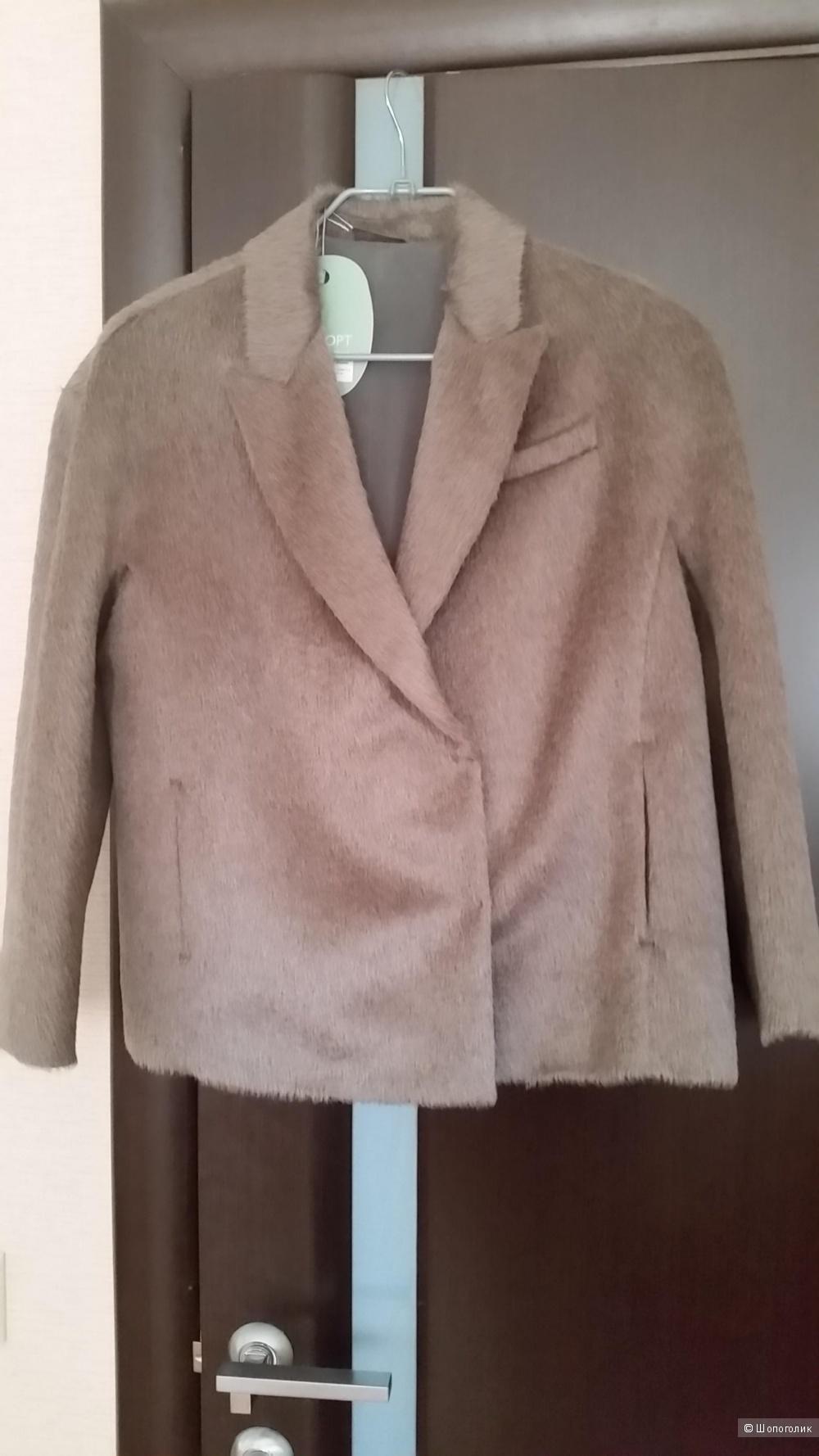 Пальто пиджак Brunello Cucinelli 42it