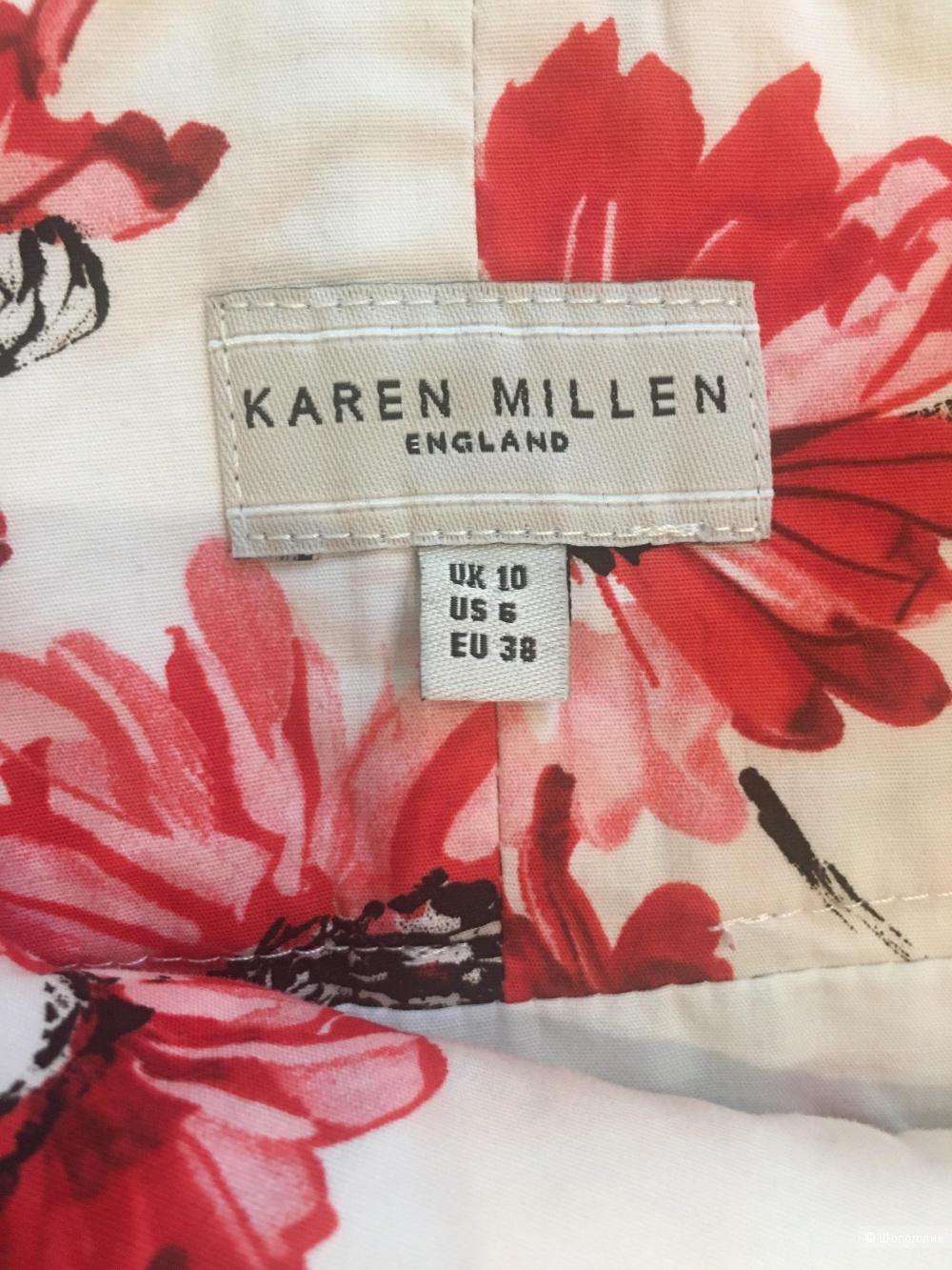 Юбка Karen Millen ,44рус.размер