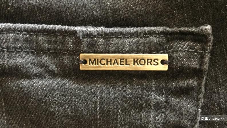 Джинсы Michael Kors, 4 US (42-44 rus)