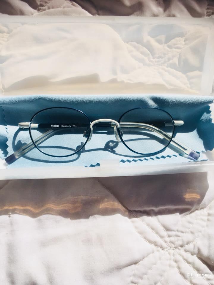 Очки для узкого лица Mexx