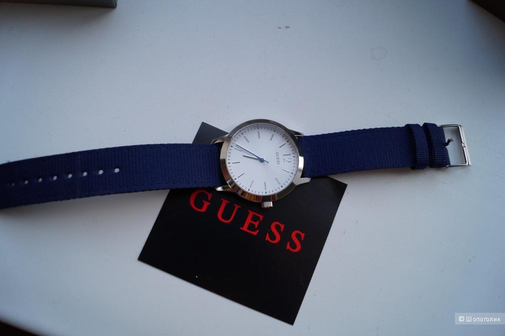 Часы, GUESS