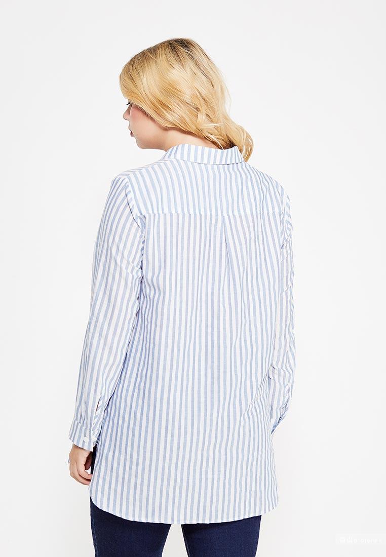 Рубашка Ulla Popken р. 50