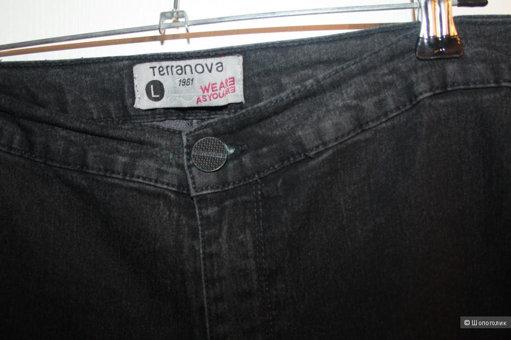 Джеггинсы Terranova 46 - 48 размер L