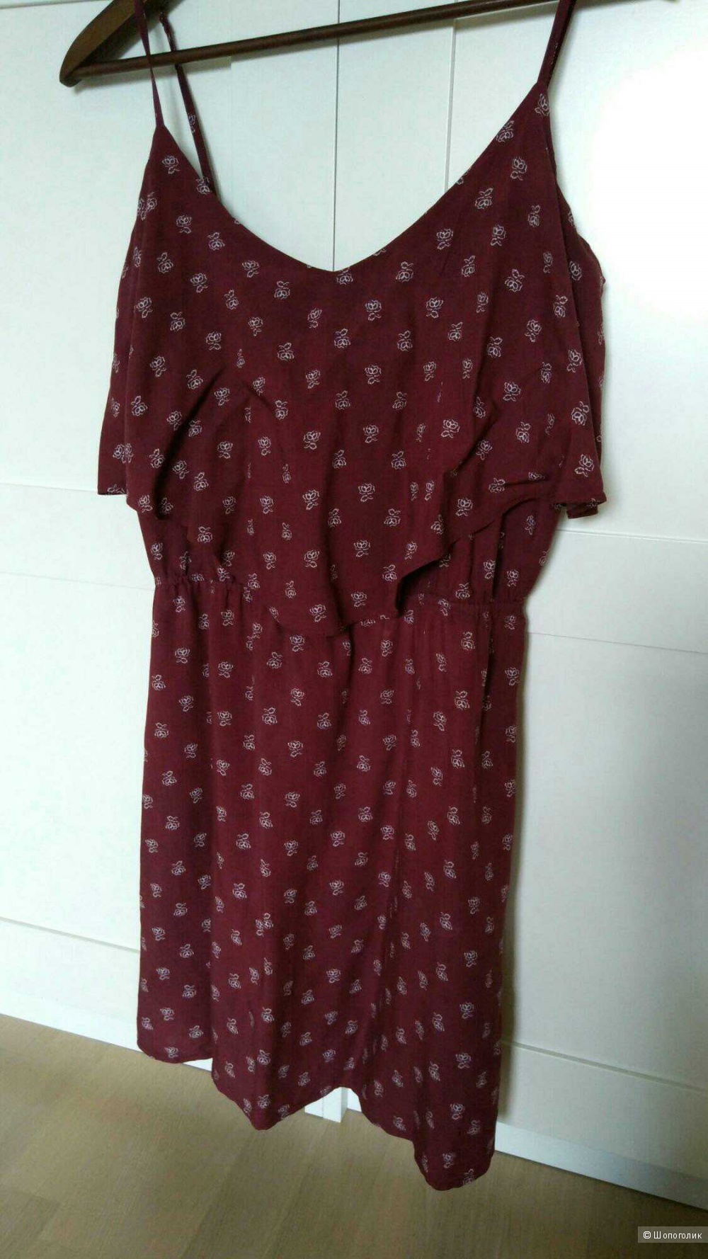 Платье летнее Old Navy M | S  сарафан