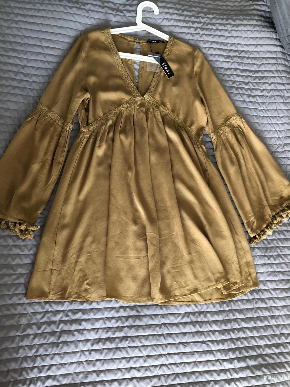 Платье-туника Lunik, размер s