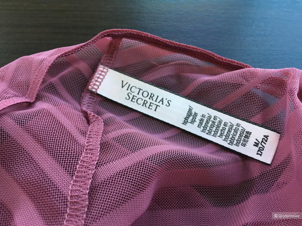 Бесшовные трусики Victoria's Secret, размер M (сет из 2 штук)