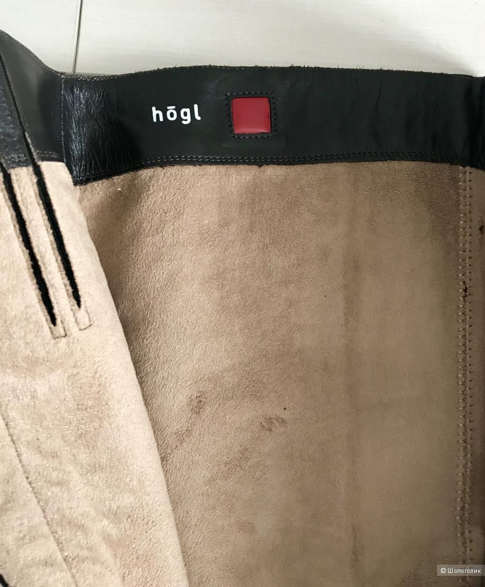 Сапоги Hogl, размер 37