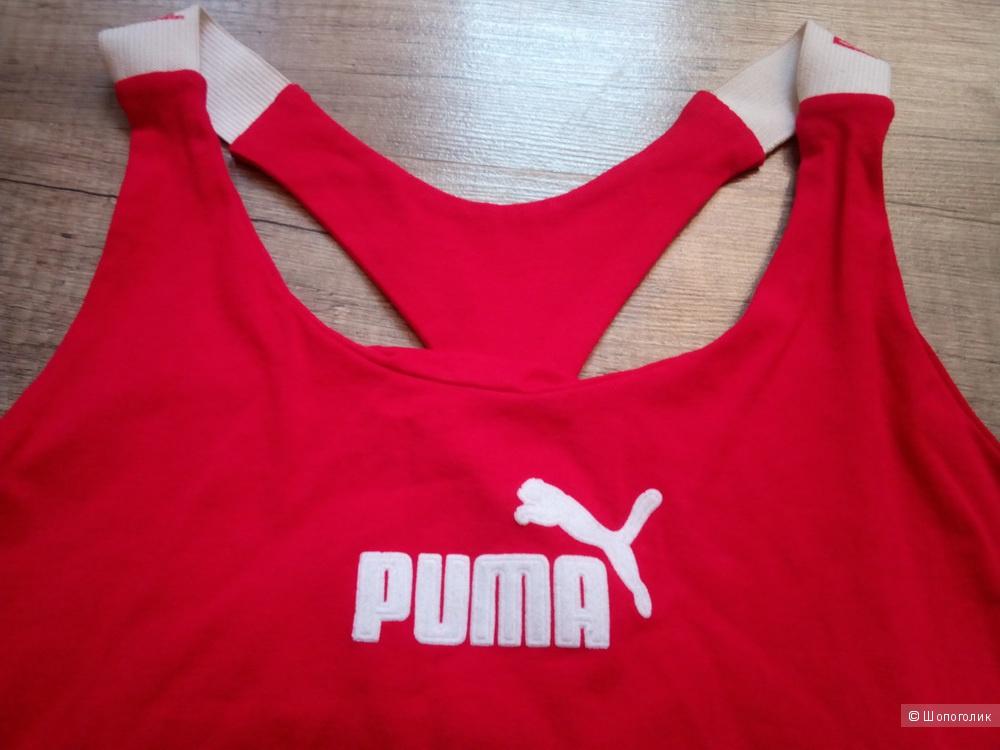 Майка спорт PUMA 44 размер