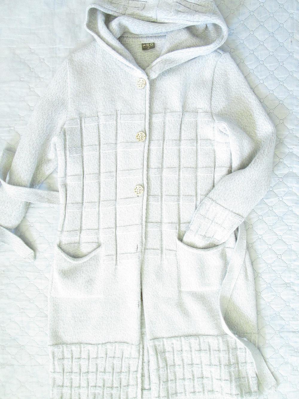 Пальто ~кардиган NEO classic р.46~48