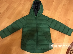 Детская демисезонная куртка United Colors of Benetton размер M( 130)