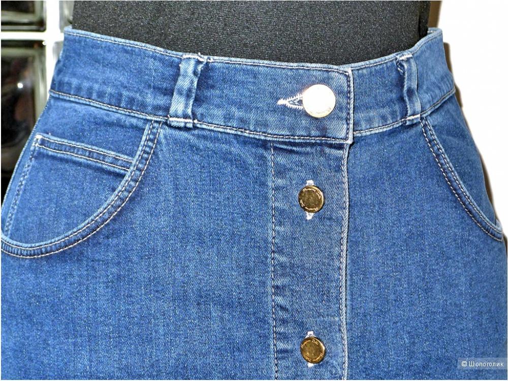 Massimo Dutti  юбка размер 36