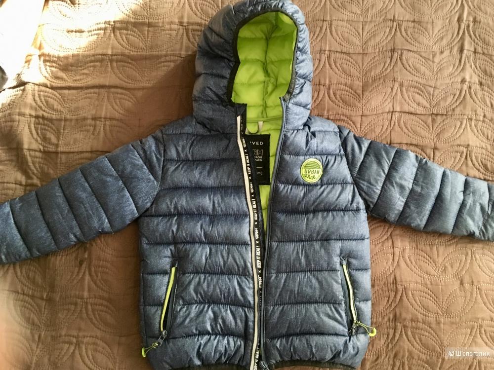 Куртка Reserved 104