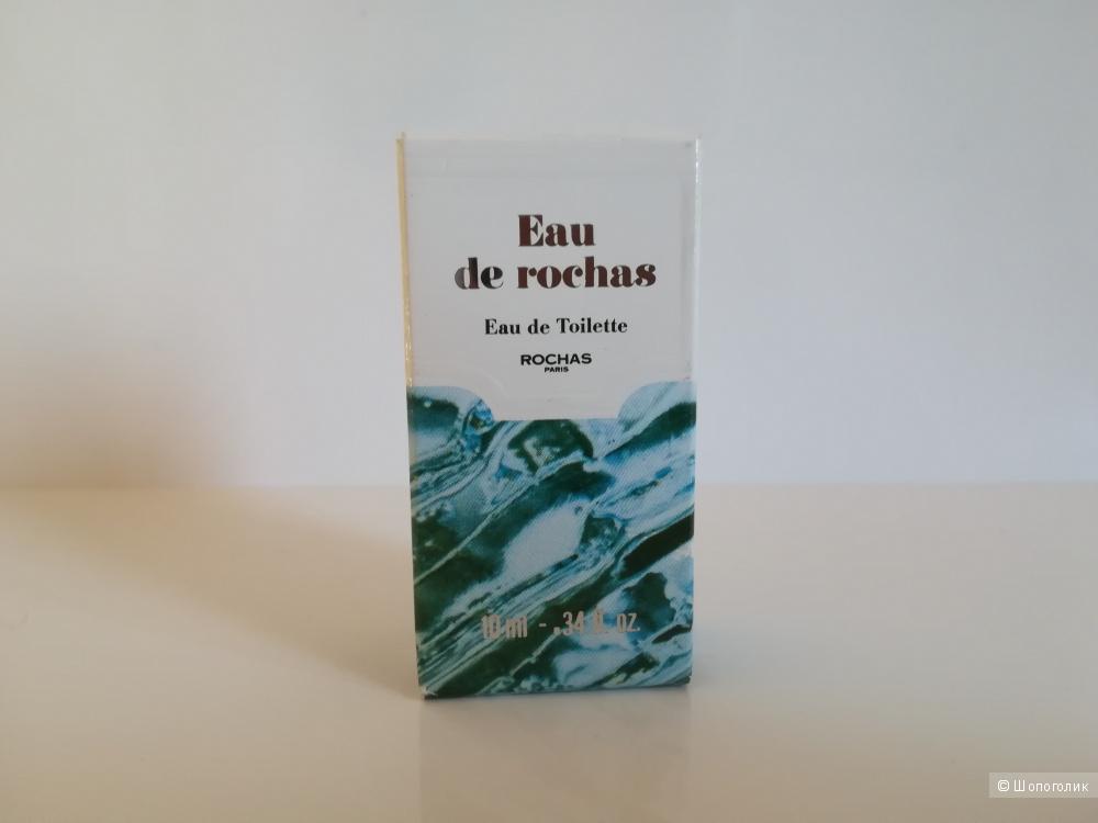 Миниатюра-Eau de rochas Roshas- 10мл.
