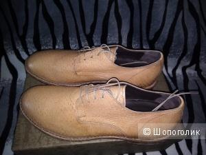 Ботинки Moma, размер 42 на 43