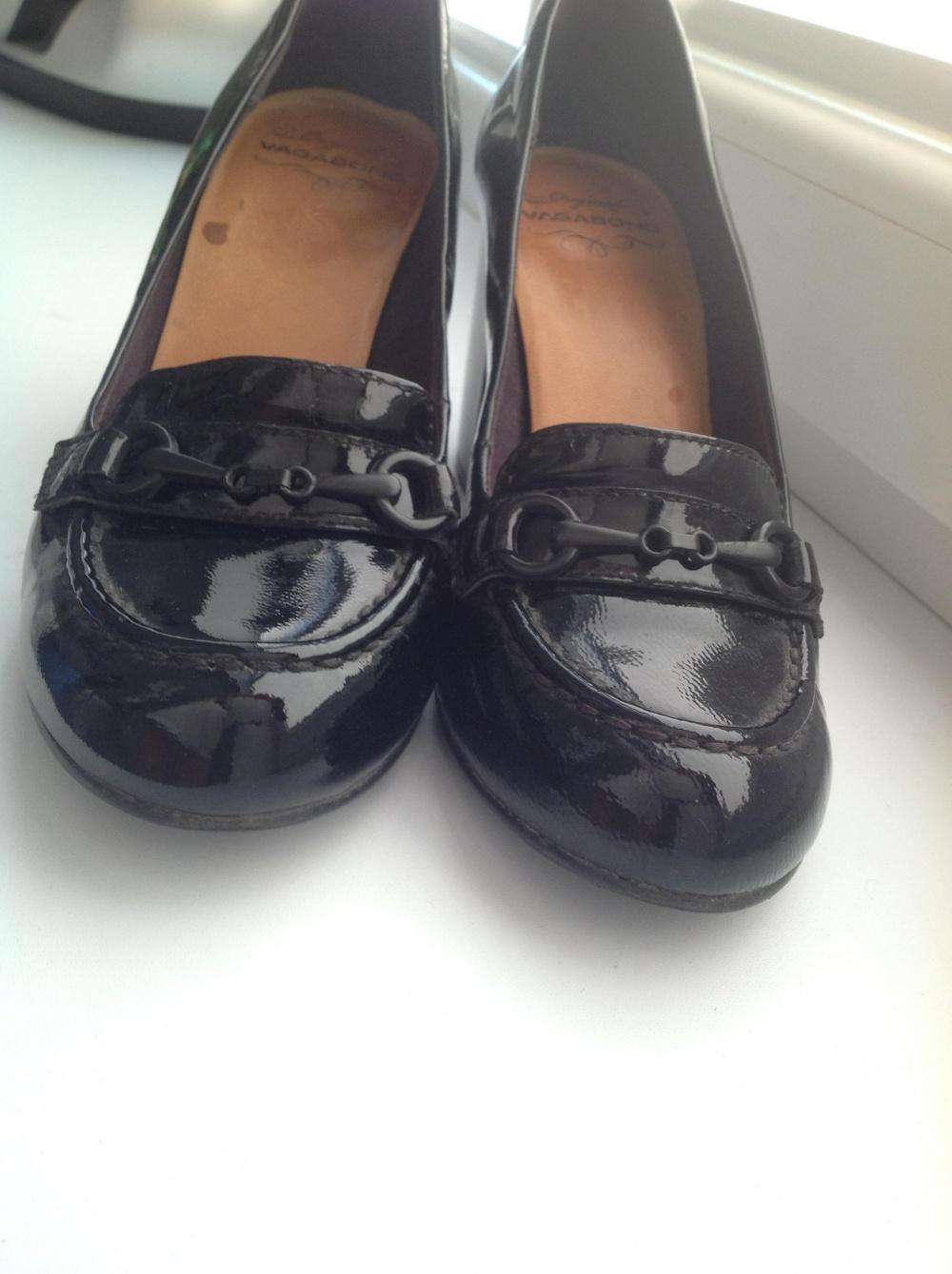 Туфли Vagabond 37 размер