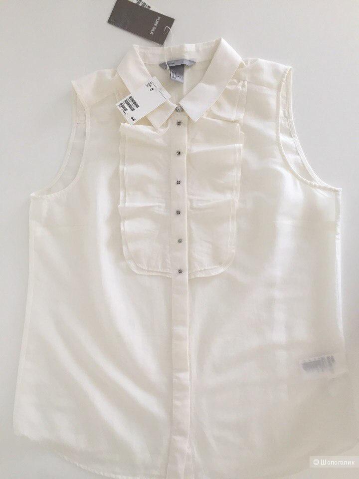 Блузка H&M  PREMIUM QUALITY в 42 размере