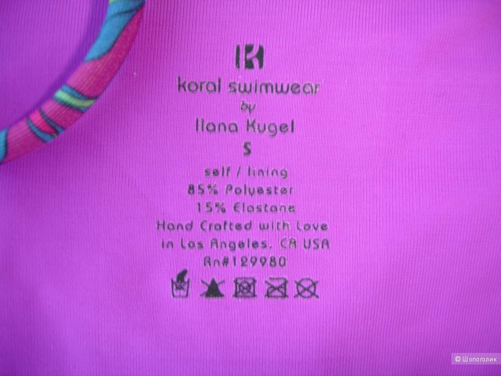 Купальник Koral, размер S-M