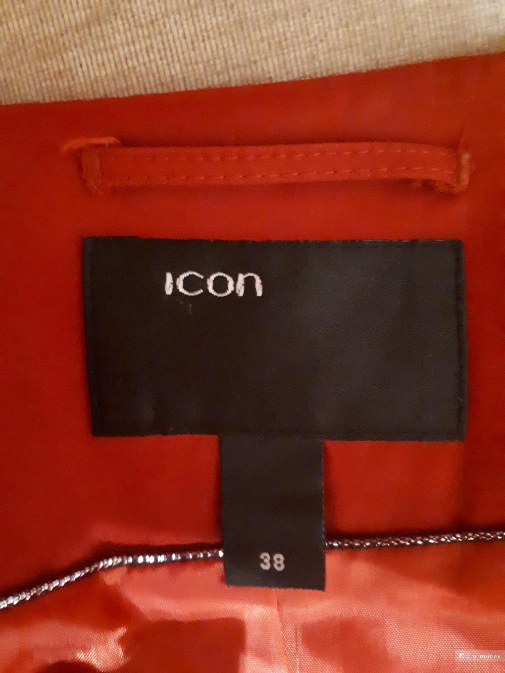 Плащ Icon 44-46 размера