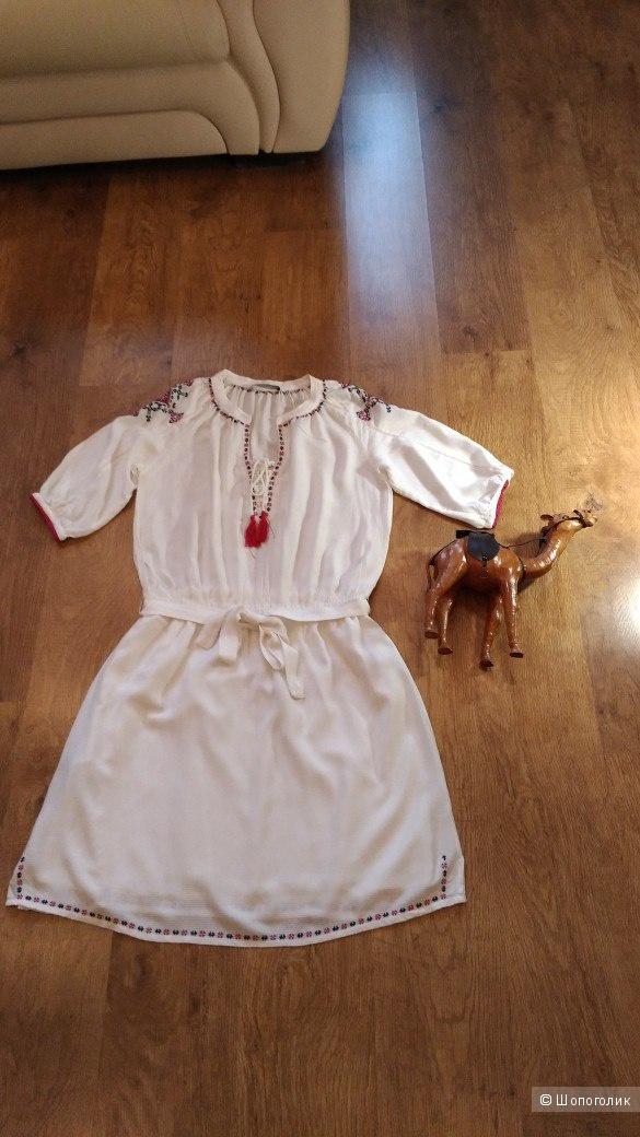 Платье Violeta by Mango р. 50