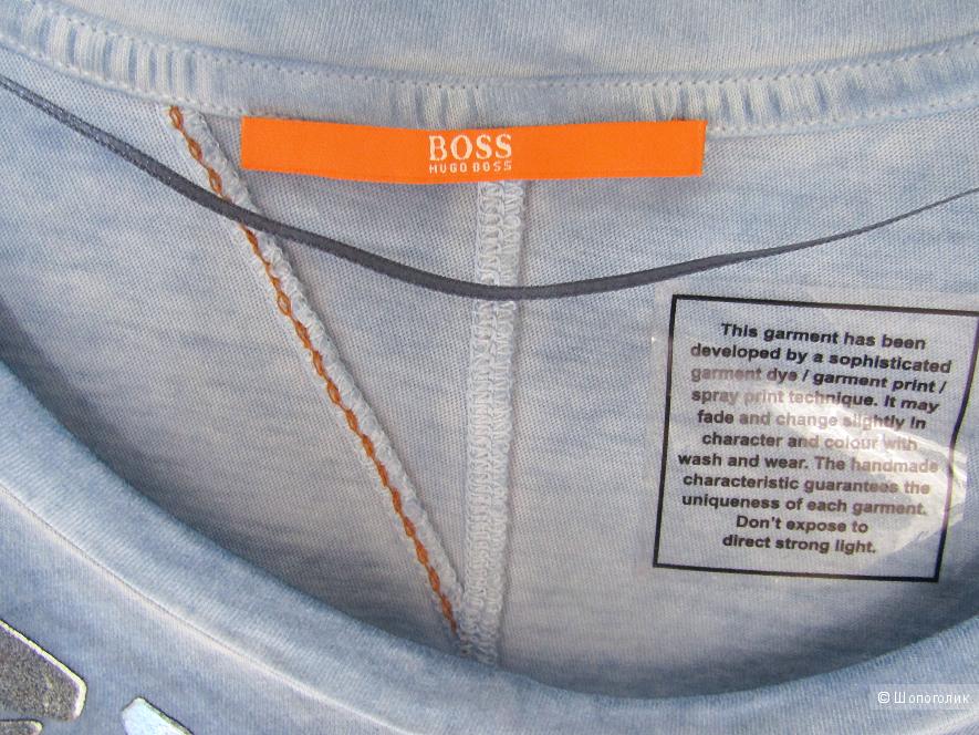 Футболка Hugo Boss  размер 46/48