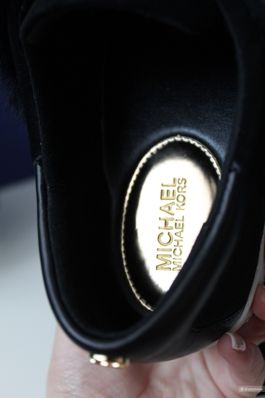 Cлипоны Michael Kors размер 37